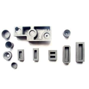 贵金属坩埚异型石墨
